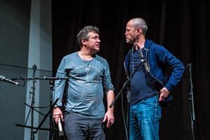 2018-03-03-Леонид Фёдоров и Игорь Крутоголов (фото Владимира Лаврищева)