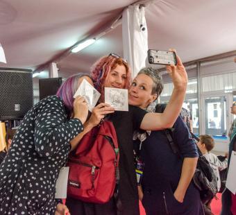 2018-09-15-NAMM Musikmesse (Елена Савицкая) (3)