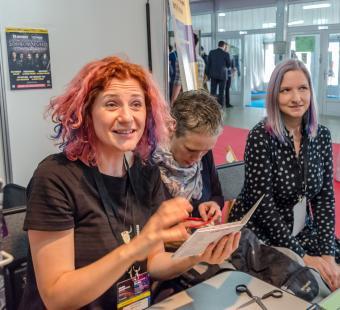 2018-09-15-NAMM Musikmesse (Елена Савицкая) (9)